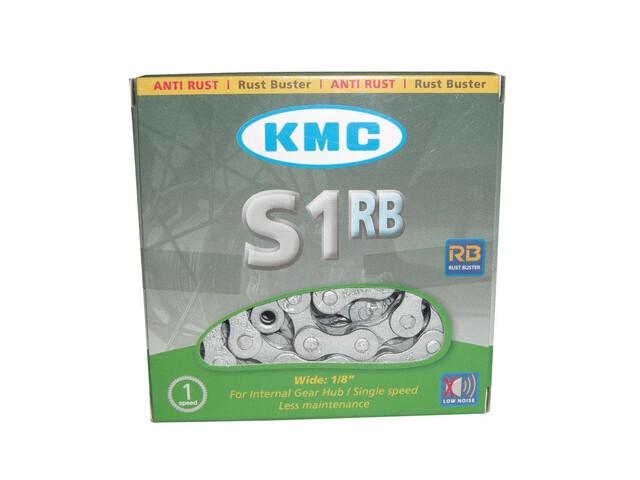 KMC S1-RB Kette 1-fach